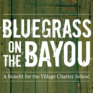 Bluegrass on the Bayou 2016